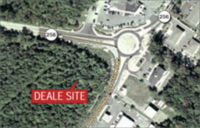 Deale Marketplace