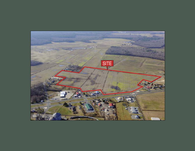 Frankford Prime Development Parcel