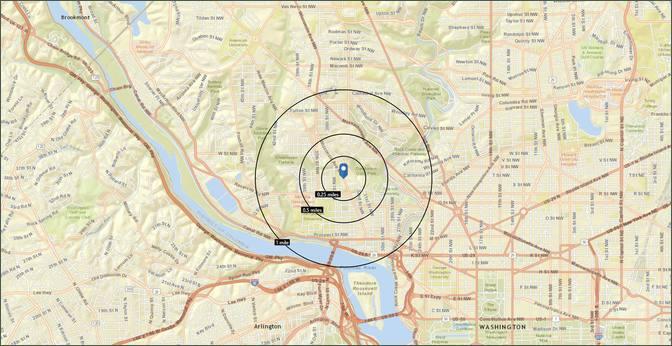 Washington DC Georgetown Shops Retail Space KLNB Retail