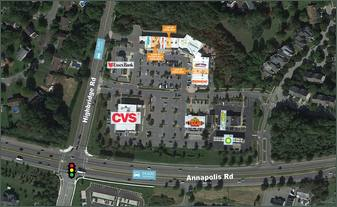 Commercial Property For Lease In Prince George Va