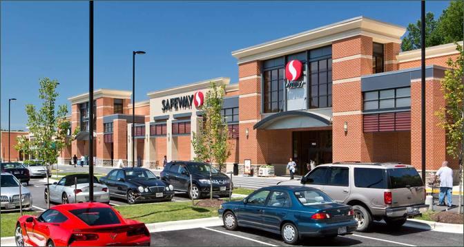 Osborne Shopping Center