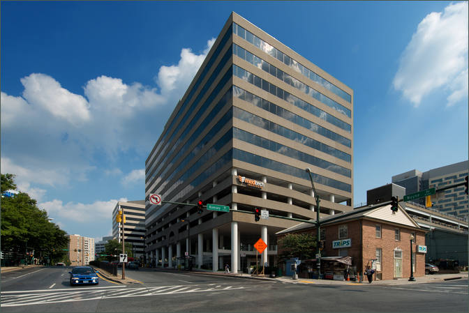 1100 Wayne Avenue - FULLY LEASED