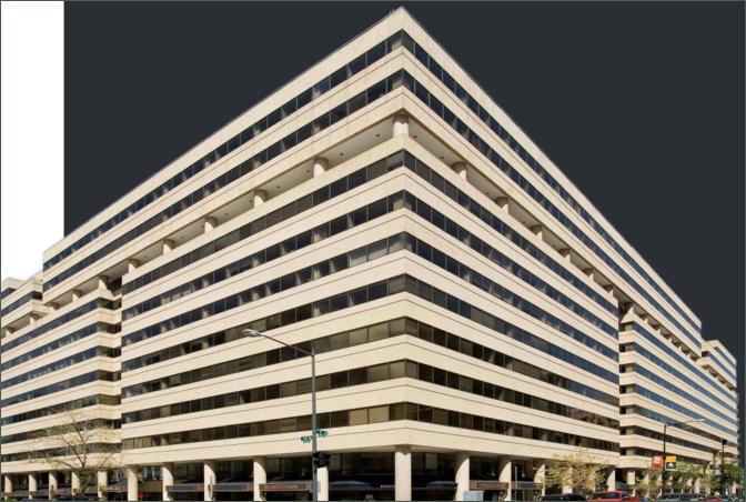 Washington DC International Square Retail Space For Lease