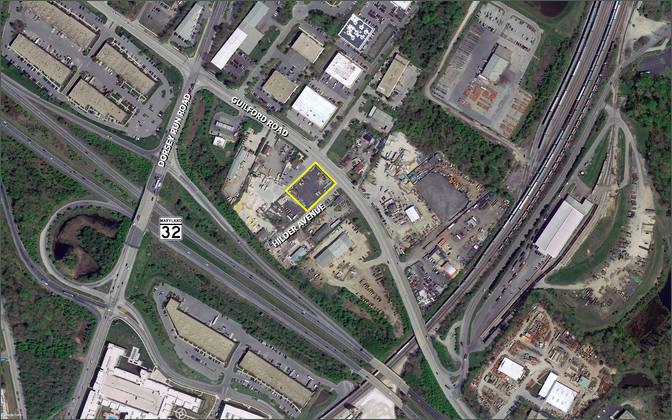 8805 Hilder Avenue