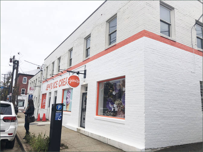 102 S. Patrick Street