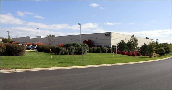 Linden Business Center