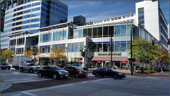 Baltimore MD: Lockwood Place - Retail Space For Lease ...