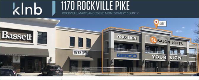 1170 Rockville Pike