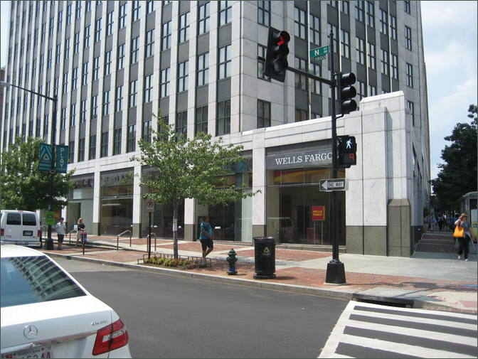 1300 Connecticut Avenue