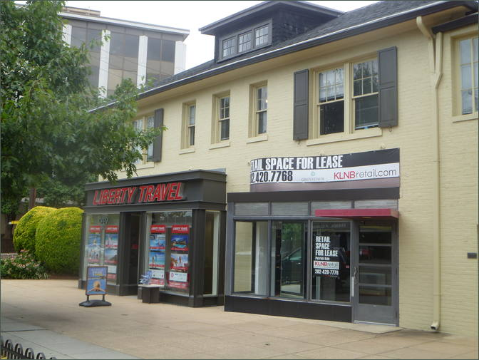 5221 Wisconsin Avenue NW - FULLY LEASED