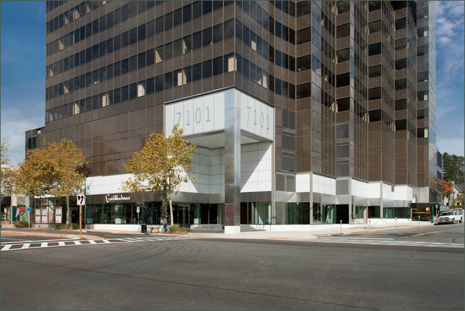 7101 Wisconsin Avenue - FULLY LEASED