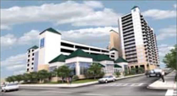Gateway Grand - Premier Restaurant Location