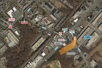 White Marsh Md 1030 Middle River Road Retail Space For