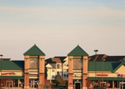 Ashbrook Commons: