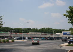 Liberty Court Shopping Center: