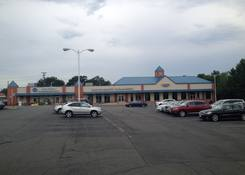 Richmond Highway Shopping Center - FULLY LEASED:
