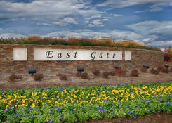 East Gate Marketplace: