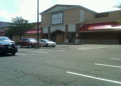 Seven Corners Center for Sublease: