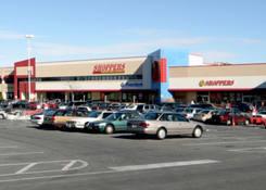 Catonsville Plaza: