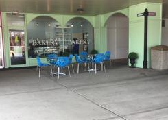 International Center: Soul Cakes Bakery