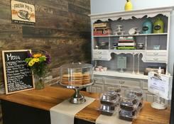 International Center: Soul Cakes Bakery (Inside)