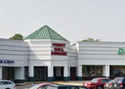 Perry Hall Square Shopping Center: