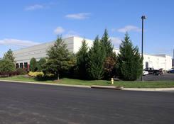 Linden Business Center: