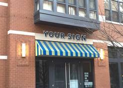 Siena Park Retail: Subject site