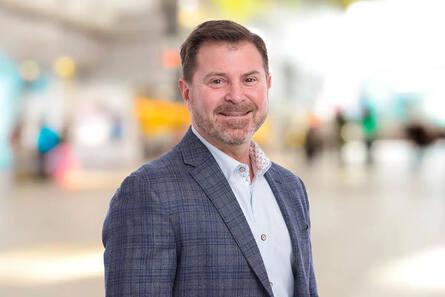 Michael Patz