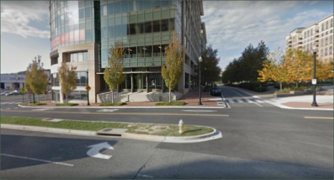 National Gateway at Potomac Yard