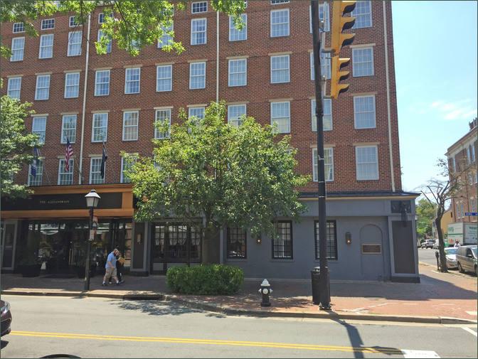 480 King Street