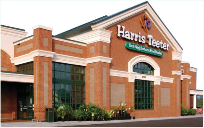 Heritage Marketplace