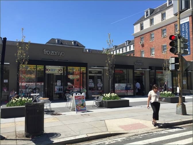 3000 Connecticut Avenue - 100% LEASED