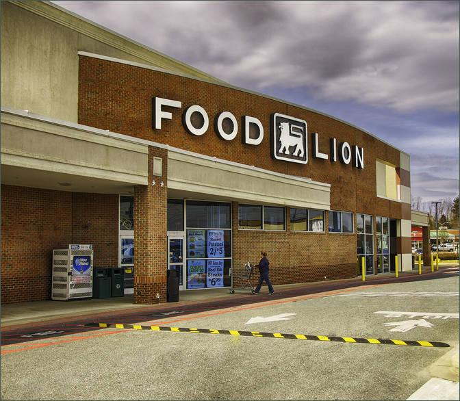 Westminster Shopping Center