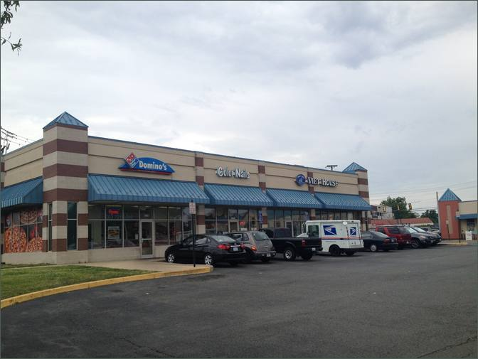 Richmond Highway Shopping Center - FULLY LEASED