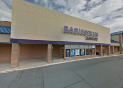 Sully Place Shopping Center: Tenant picture - Babies R Us