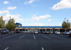 Sully Place Shopping Center: