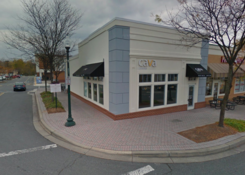 Traville Village Center: