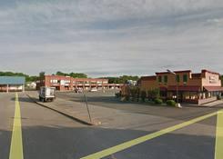 International Center: International Center - Google Maps View