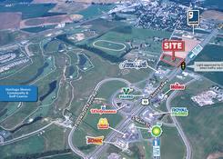Bridgeville Gateway:
