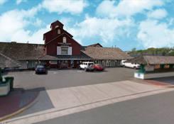 Market Station: